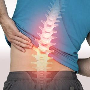 Fiona Medical Back Pain