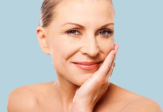 Platelet Rich Plasma Skin Boost